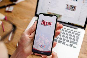 İkrar Haber Ajansı Mobil Uygulaması Yayında