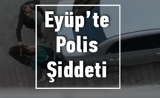 Polis Şiddeti