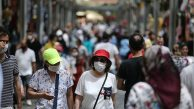 Koronavirüs nedeniyle bugün 146 kişi hayatını kaybetti