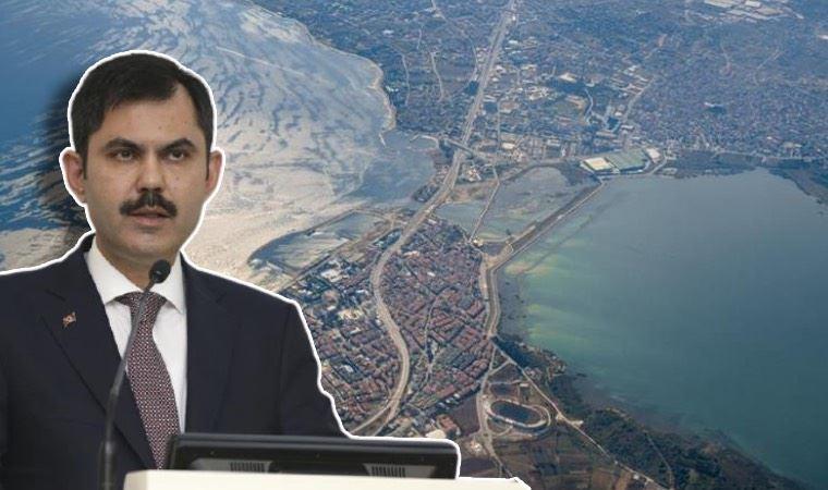 "İstanbul'a Rağmen İnatla Israrla ""Kanal İstanbul"""
