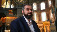 Ayasofya İmamı Erdoğan'a Başkomutan dedi, akademisyen oldu…