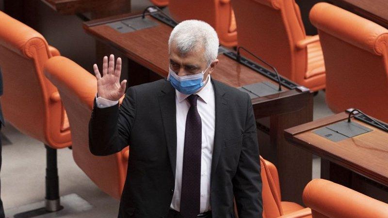 """Salih Gergerlioğlu: """"Babamı tutuklamaya geldiler"""""""
