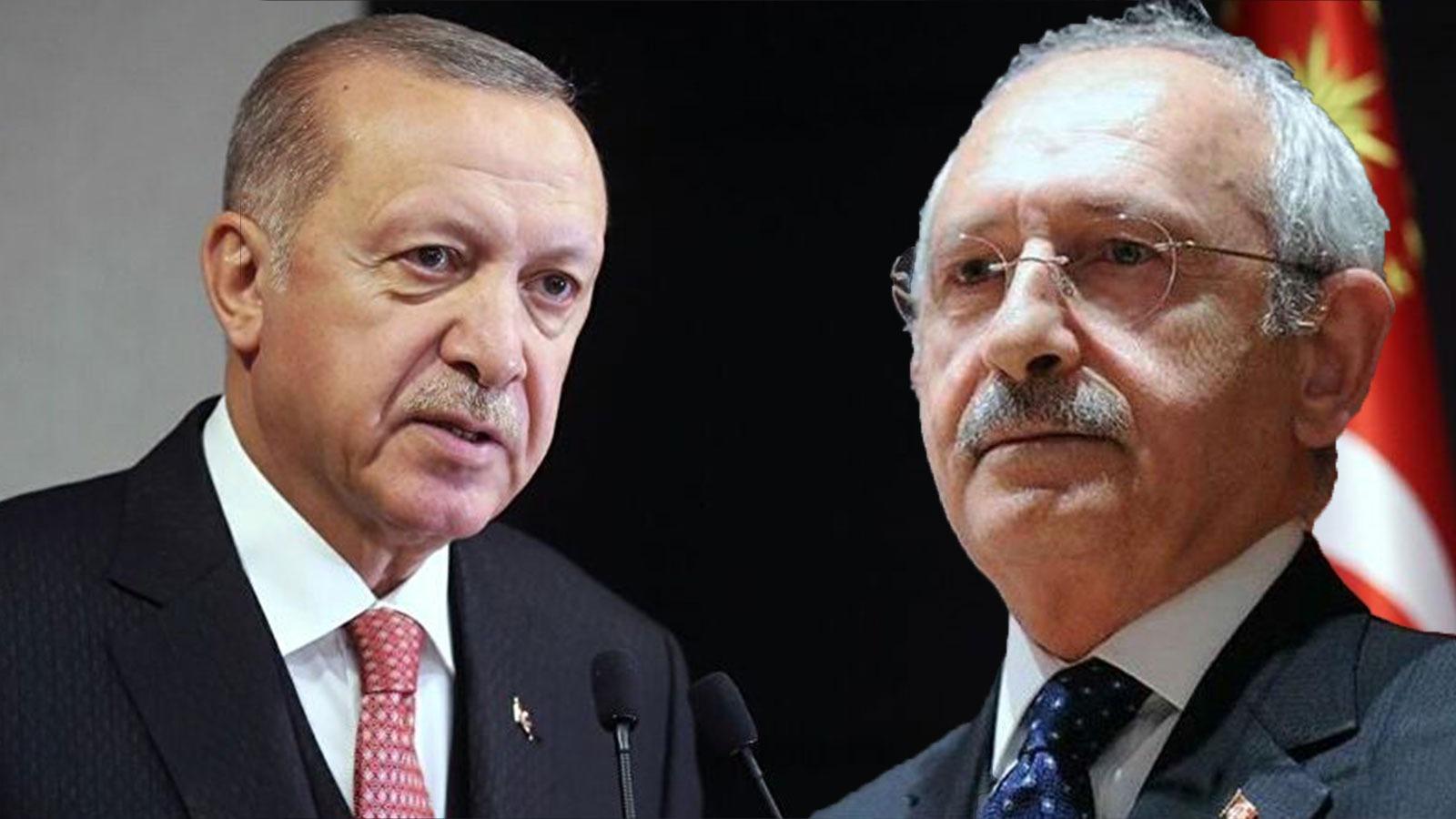 """Kılıçdaroğlu'ndan Erdoğan'a """"en kötü ihtimalle"""" ayarı"""