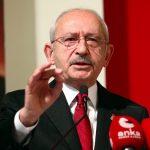 Kemal Kılıçdaroğlu için hazırlanan fezleke TBMM'de