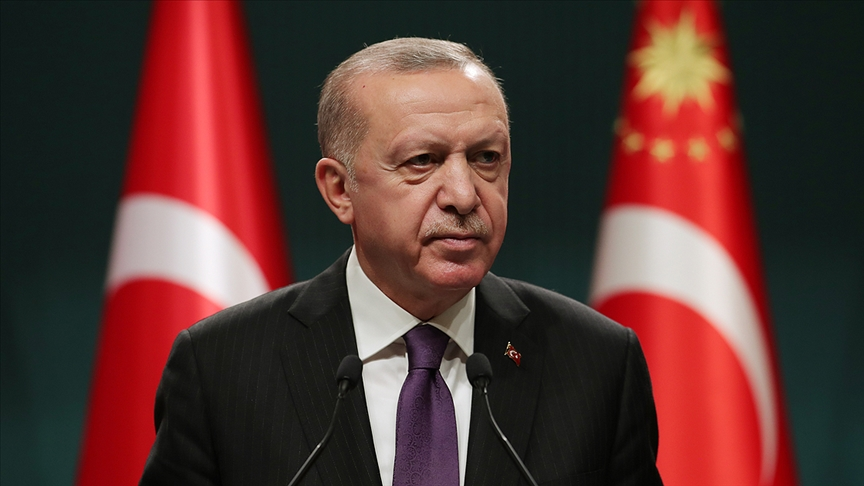 Türkiye'de tam kapanma ilan edildi…