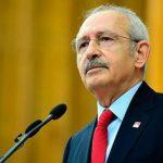 """Kılıçdaroğlu """"Yiğide savaş bayramdır. Hodri Meydan"""""""