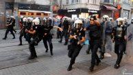 Gazetecileri değil, Polis şiddetini durdurun