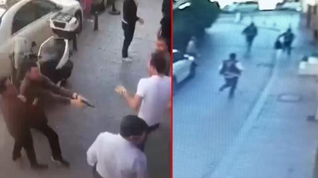 Hırsızlardan 3'ü polis çıktı!