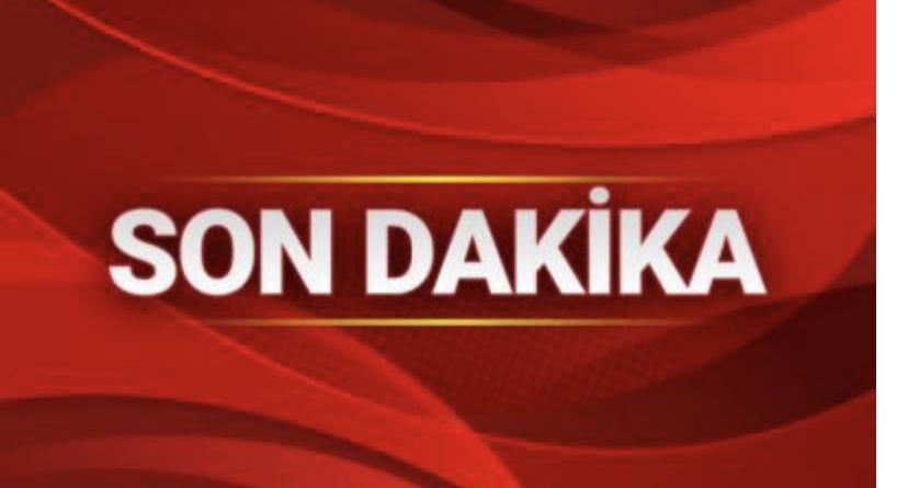 Metrobüs rehin alındı (SON DAKİKA)
