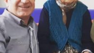 Dertli Divani'nin Annesi Fatma Ana Hak'ka yürüdü