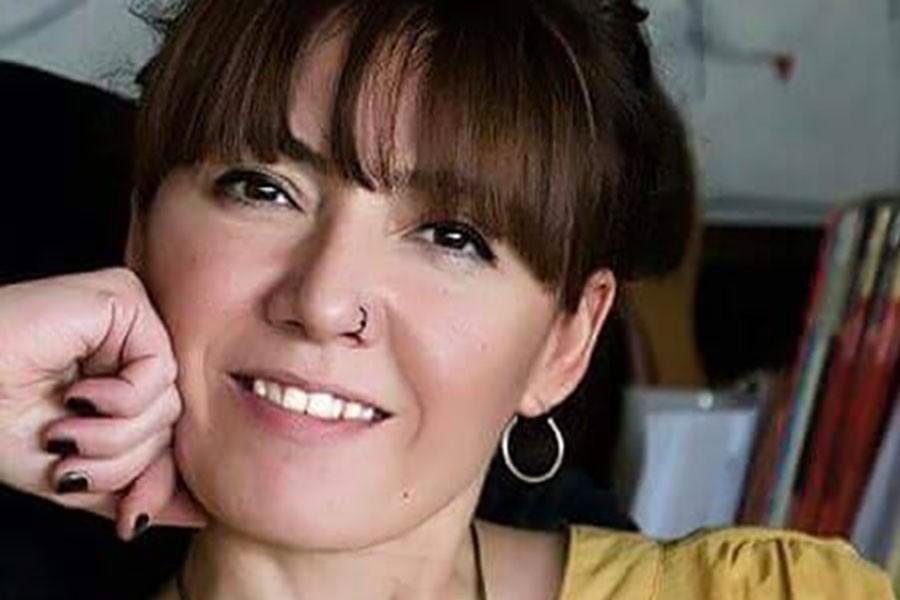 Gazeteci Aslıhan Gençay tahliye oldu