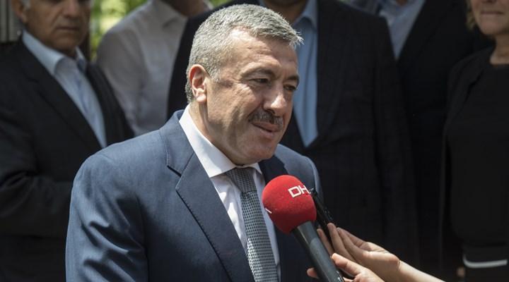 Süleyman Soylu'ya meydan okuyan Emniyet Müdürü