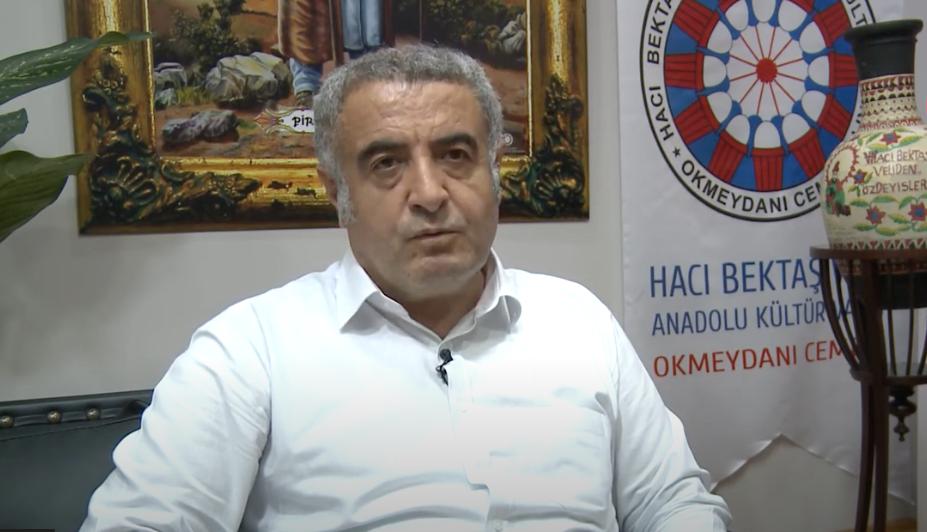 """Ercan Geçmez: """"Yaşamanın emekçilere lütuf sayıldığı dönemlerden geçiyoruz"""""""