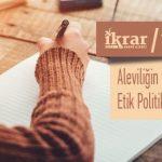 İKRAR YAZI KOLEKTİFİ – Aleviliğin Etik Politikliği
