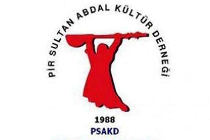 """PSAKD Genel Merkezi: """"Baskılar, gözaltılar ve tutuklamalar bizleri yıldıramaz"""""""
