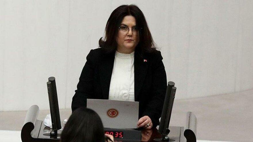"""Aile Bakanı Yanık'tan rezalet açıklama: """"Kadına şiddet pandemi nedeniyle tolere edilebilir sayıda…"""""""