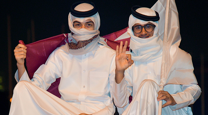 Katarlı gençlere Türkiye'de sınavsız Tıp Eğitim Hakkı