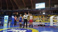 Dersimli Erivan dünya finalinde
