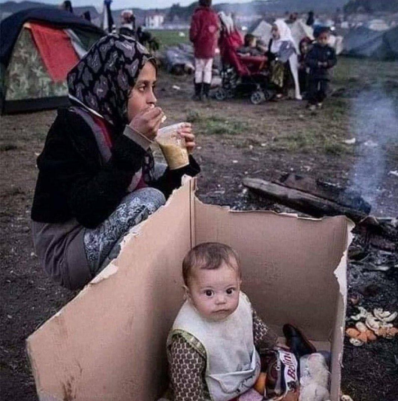 Hükümet, İstanbul Sözleşmesi eylemlerine katılan mültecileri sürgün ediyor