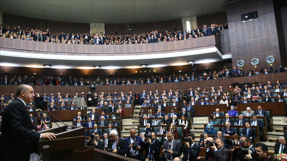AKP'de Süleyman Soylu krizi büyüyor; AKP'li Milletvekilleri harekete geçti!