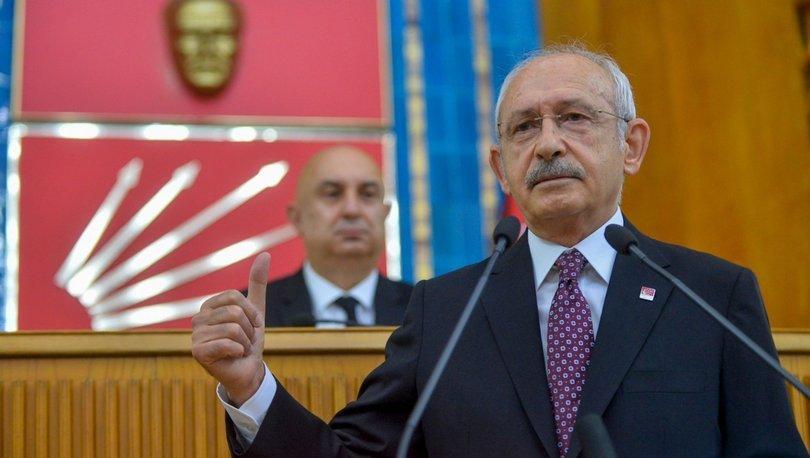 """Kılıçdaroğlu: """"Lağım basmış koca ülkeyi nerede bu savcılar"""""""