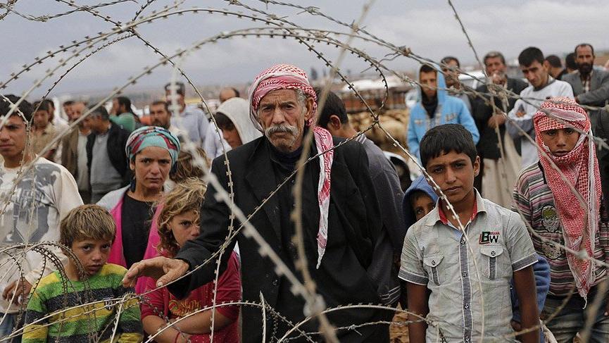 Avrupa yolunda 440 çocuk hayatını kaybetti