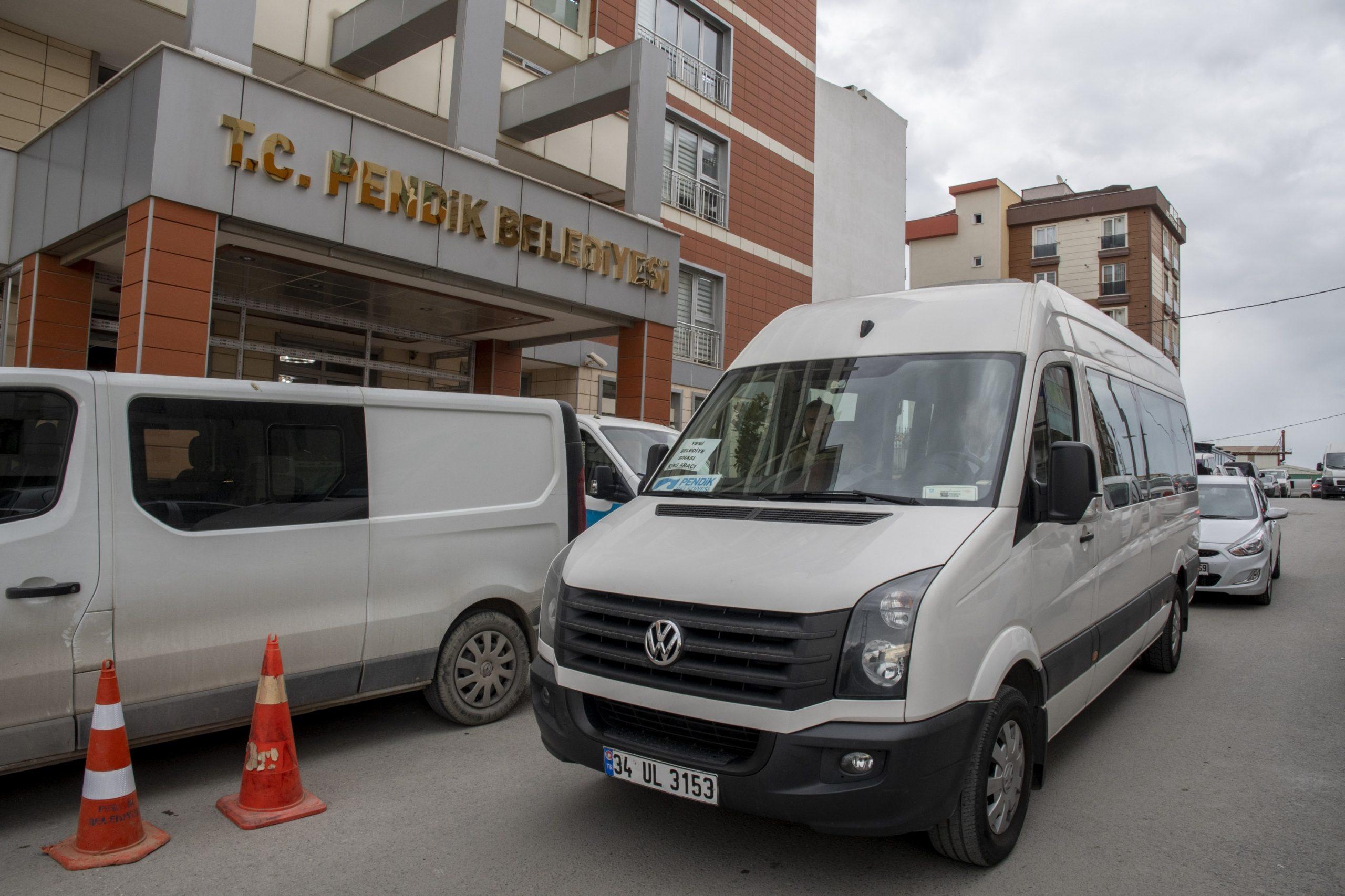 AKP'li Pendik Belediyesi'nde danışmanlara kıyak milyonlarca lira