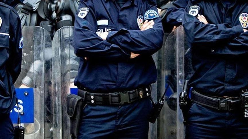25 günde 15 polis intihar etti