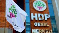 HDP'nin kapatılması iddianamesi kabul edildi