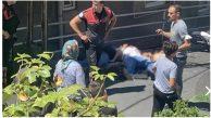 Beyoğlu'nda Silahlı Saldırı: 3 kişi öldü
