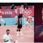 İhsan Şenocak'tan Türkiye Milli Kadın Voleybol Takımı'na ilişkin tepki çeken paylaşım