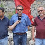 """PSAKD Genel Başkanı Gani Kaplan: """"Hasret Gültekin anıtı ile ilgili ne Pir Sultan örgütünün ne de Şehit ailemizin rızalığı yoktur"""""""