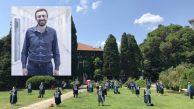 Prof.Dr. Burçin Ünlü, Boğaziçi Üniversitesi Rektör Adaylığını açıkladı