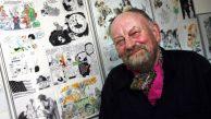 Dünyaca ünlü karikatürist Kurt Westergaard vefat etti