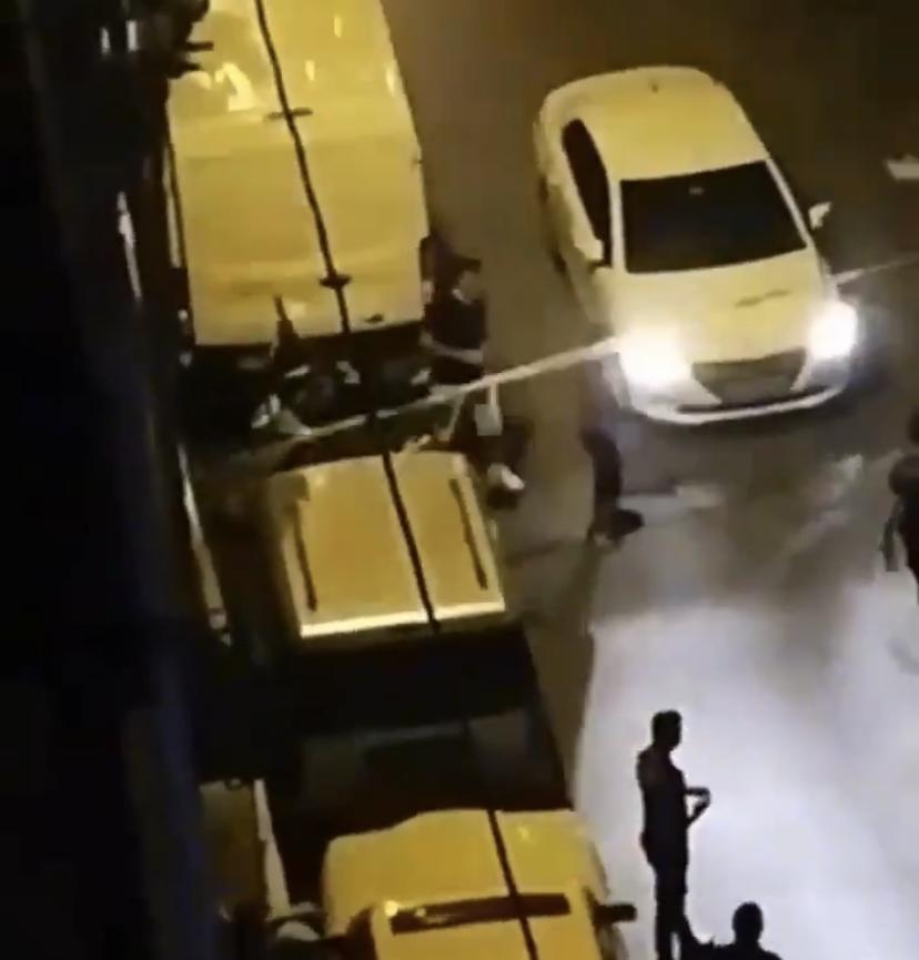 Eyüp Güzeltepe'de bir kadın daha katledildi