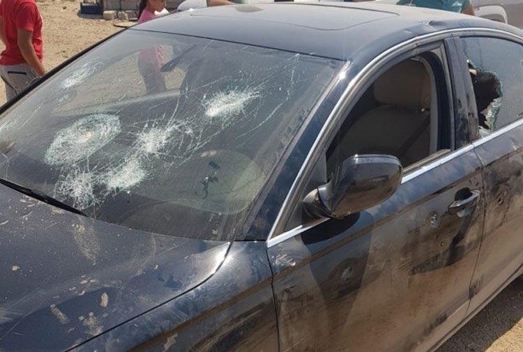Konya'da Kürt aileye silahlı saldırı; 1 kişi hayatını kaybetti