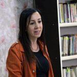 Mazıdağı Belediye Eş Başkanı Nalan Özaydın HDP Disiplin Kurulu'na sevk edildi