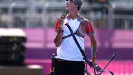 Tokyo Olimpiyatlarında ilk altın madalya Mete Gazoz'dan geldi