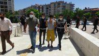 Balıkesir'de 16 yaşındaki 2 aylık hamile kadın öldürüldü