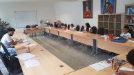 Berlin Cemevi'nde çocuklar için Alevilik Eğitimi