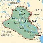 SON DAKİKA… ABD'nin Bağdat Büyükelçiliği'ne füzeli saldırı; Çatışma devam ediyor
