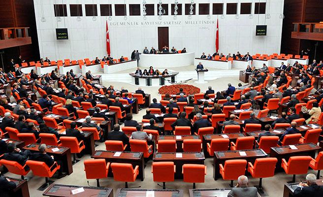 Kemal Kılıçdaroğlu'da dahil 21 vekil için fezlekeler TBMM'de