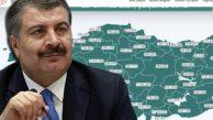 """Sağlık Bakanı Fahrettin Koca: """"Vakaların %87'si aşı olmayanlar"""""""