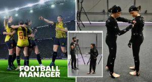 Ünlü futbol menejerlik oyununa kadın ligi dizaynı geliyor