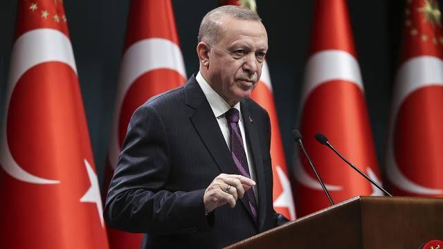 """Erdoğan: """"Tatil 16 Temmuz'da başlayacak, 26 Temmuz'da bitecek"""""""