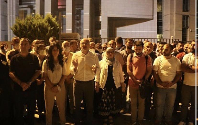 Kürtçe Hutbe okuyan 9 İmam tutuklandı