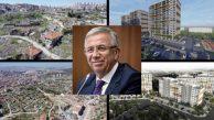 Ankara Büyükşehir, Canlı Kentsel Dönüşüm İhalesi yapacak