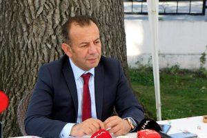 CHP'li başkandan tartışılacak mülteci açıklaması: İsterlerse faşist desinler