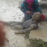 Başkale'de sel hayatı felç etmeye devam ediyor… Sessizlik devam ediyor