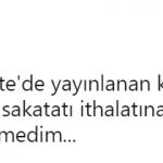 """Sinan Oğan: """"Türkiye, Bosna'dan Domuz sakatatı ithalatı yapacak"""""""